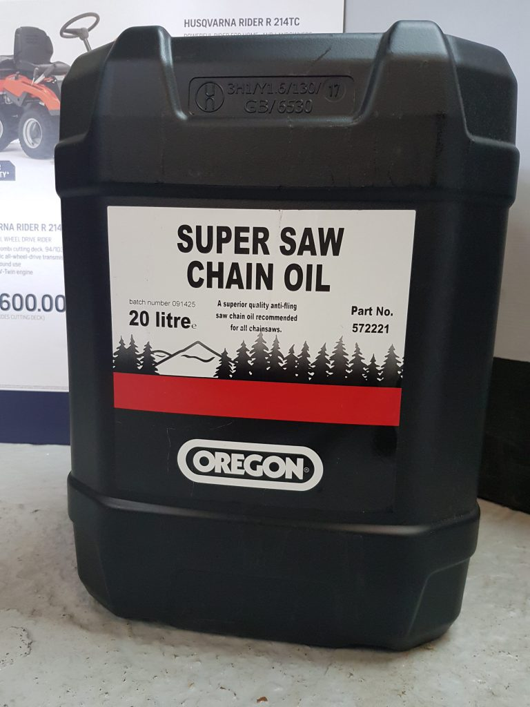 Oregon Chain Oil