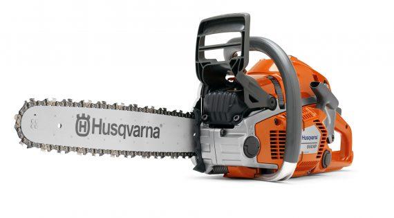 Husqvarna 550XP / XPG Chainsaw