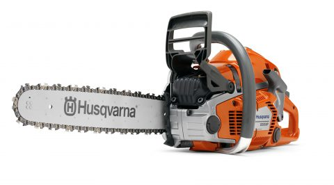 Husqvarna 550XP / XPG Chainsaw