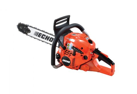 Echo CS-501SX Chainsaw