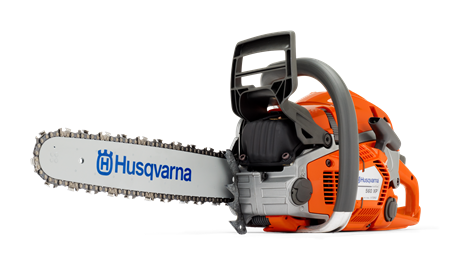 Husqvarna 560XP Chainsaw